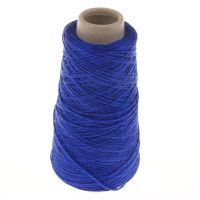 125. 'Detroit' Polypropylene - Royal Blue 0086