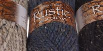Rustic Mega Chunky