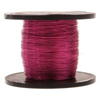 110. Scientific Wire - Bright Violet