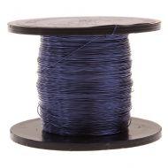 119. Scientific Wire - Dark Blue