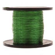 125. Scientific Wire - Emerald