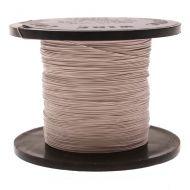 127. Scientific Wire - Ivory