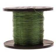 124. Scientific Wire - Leaf Green