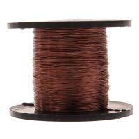 105. Scientific Wire - Mid Brown