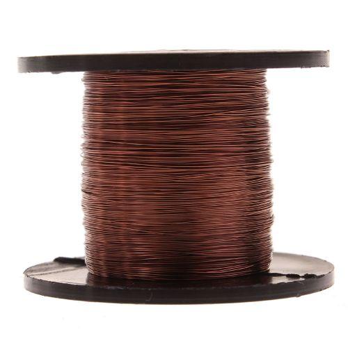 110. Scientific Wire - Mid Brown