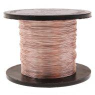 106. Scientific Wire - Rose Gold