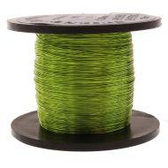 126. Scientific Wire - Supa Green Chartreuse