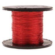 112. Scientific Wire - Vivid Red
