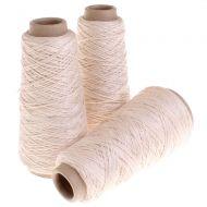 101. Silk, Wool & Seacell - Cream
