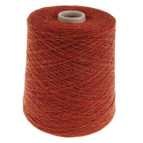 116. Fine 4-Ply Shetland Type Wool - Saffron 155