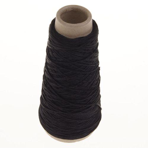 103. Silk Tape 1/5 - Black