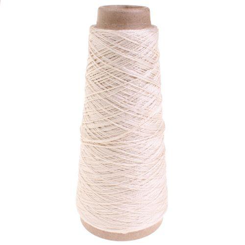101. Silk 2/8 - Cream