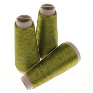 113. 2/30 Viscose - Green 122