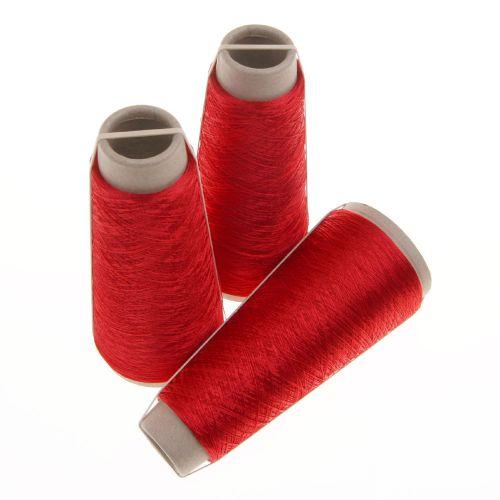 109. 2/30 Viscose - Red 116