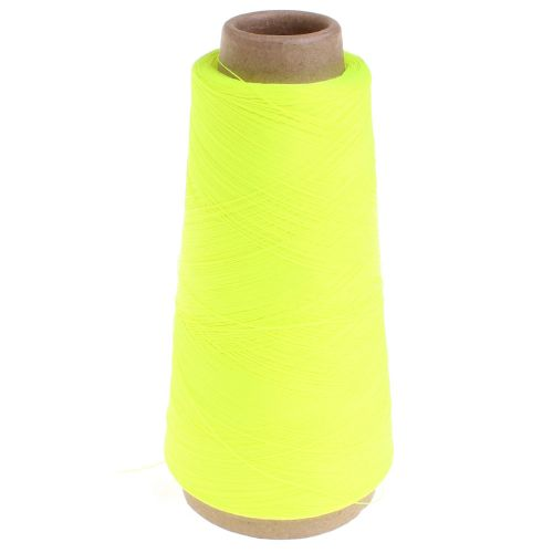 102. Waffle - Fluo Yellow