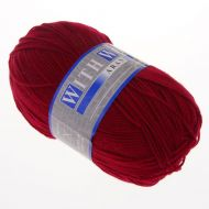 106. With Wool - Bordeaux