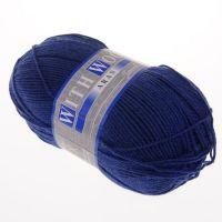 107. With Wool - Denim