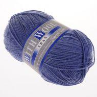 108. With Wool - Light Denim