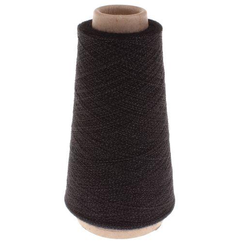 104. Wool & Metal - Black 170
