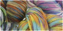 Wool Slub