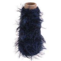 102. Yeti Lux - Black / Blue 0884
